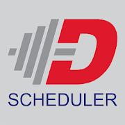 Defined Fitness Employee Scheduler