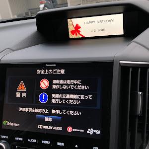 インプレッサ スポーツ GT3 1.6i-L EyeSight S-styleのカスタム事例画像 フッケさんの2019年07月02日18:57の投稿