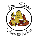 Logo for Lifted Spirits Vape & More