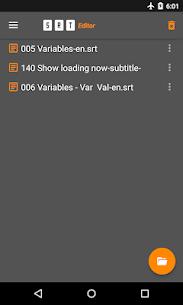 Baixar Subtitle Downloader & Editor Última Versão – {Atualizado Em 2021} 1