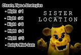 Guide For FNAF Sister Location Apk Download Free for PC, smart TV