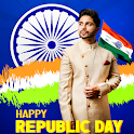 Republic Day Photo Frames 2020 icon