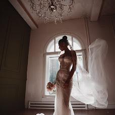 Свадебный фотограф Мария Аверина (AveMaria). Фотография от 01.11.2018