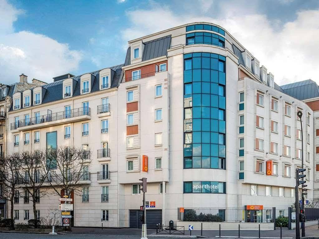 Aparthotel Adagio access Paris Porte de Charenton