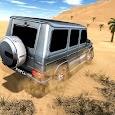 4X4 SUV Desert Jeep Driving Stunts Adventure 2018