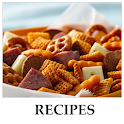Snacks Recipes icon