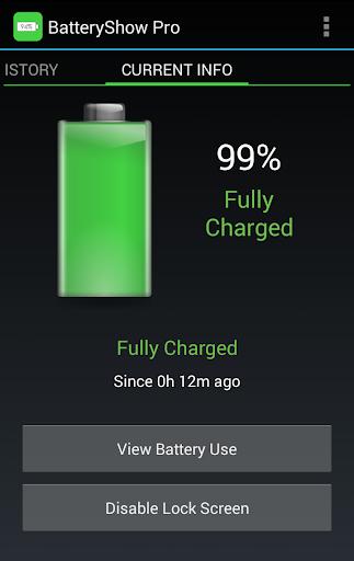電池省電 電池續航時間