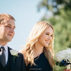 Wedding photographer Justin Lee (justinlee). Photo of 23.10.2016