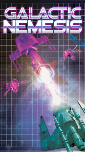 Galactic Nemesis Screenshot 6