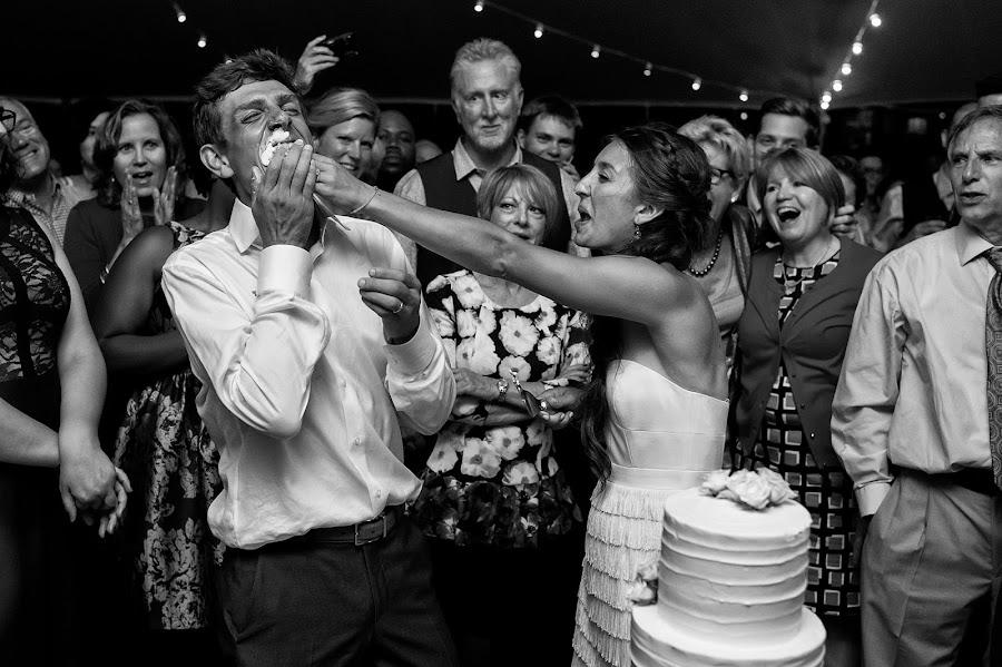 Wedding photographer Tara Theilen (theilenphoto). Photo of 17.02.2016