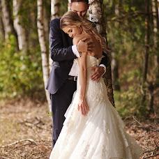 Wedding photographer Krzysztof Serafiński (serafinski). Photo of 05.09.2018