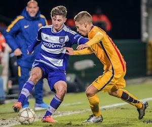 Emilio Ferrera haalt jeugdproduct Anderlecht tijdelijk weg bij Antwerp