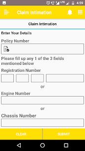 MySGI(Shriram General Insurance Customer Mob APP) Download For Android 6