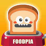 Foodpia Tycoon - Idle restaurant 1.3.23