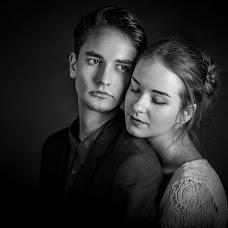 Wedding photographer Anatoliy Volkov (Highlander). Photo of 12.02.2017