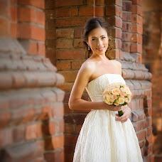 Wedding photographer Anna Seredina (AnnaSeredina). Photo of 20.02.2015
