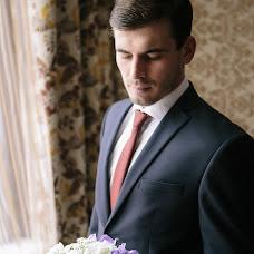 Wedding photographer Anna Khomutova (khomutova). Photo of 06.10.2015