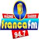 Rádio Franca FM 94,7.