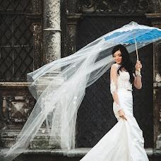 Wedding photographer Elena Andreychuk (pani-helen). Photo of 30.04.2015