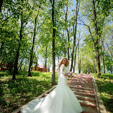 Wedding photographer Yuriy Markov (argonvideo). Photo of 30.06.2016