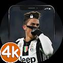 ⚽ Dybala Wallpapers 4K | HD Paulo Dybala Photos ❤ icon