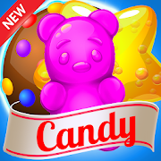 Candy 2020 - free new games 2020 && match 3 games