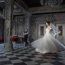 Wedding photographer Sergey Gavaros (sergeygavaros). Photo of 07.04.2018