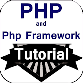 Php and Php Framework Tutorials