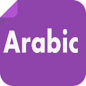 Free Arabic Fonts for FlipFont