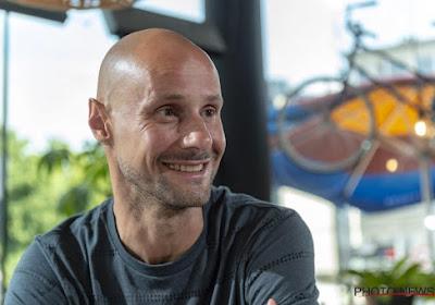 """Boonen vergelijkt zichzelf met de wielrenner Van der Poel: """"Mathieu in algemeen betere renner dan ik ben geweest"""""""