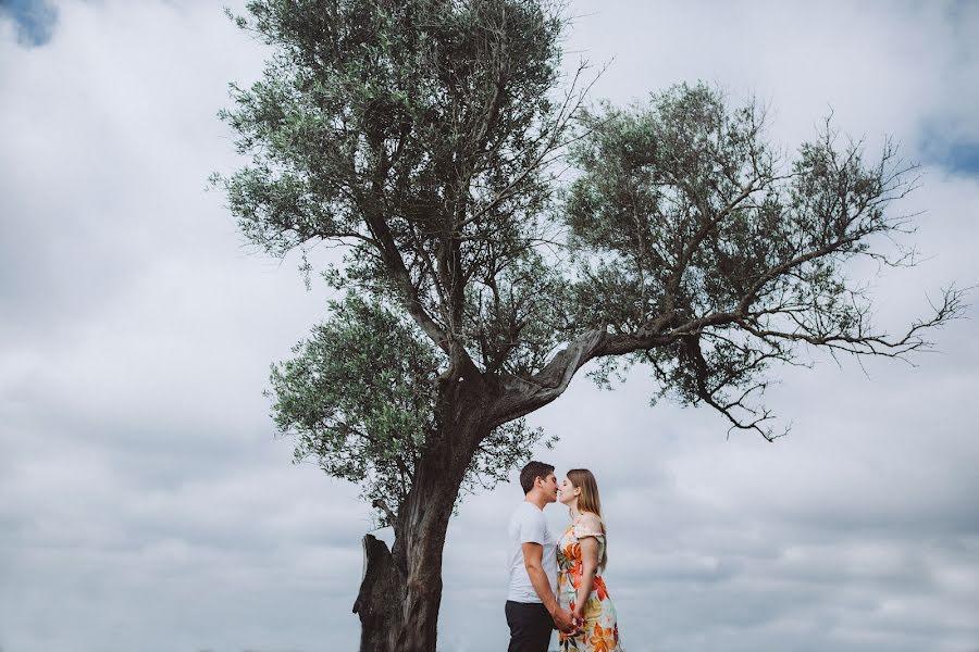 Wedding photographer Vasili Kovach (Kovach). Photo of 29.07.2019