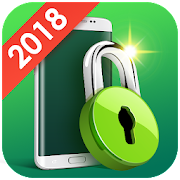 MAX AppLock - Fingerprint lock, Privacy guard
