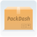 PackDash - Package Tracker icon