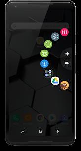 Wheel Launcher a free customizable edge screen 1