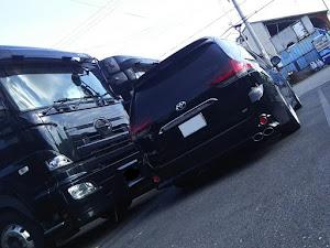 シエナ  2012・SEのカスタム事例画像 シマシマさんの2018年08月14日08:18の投稿