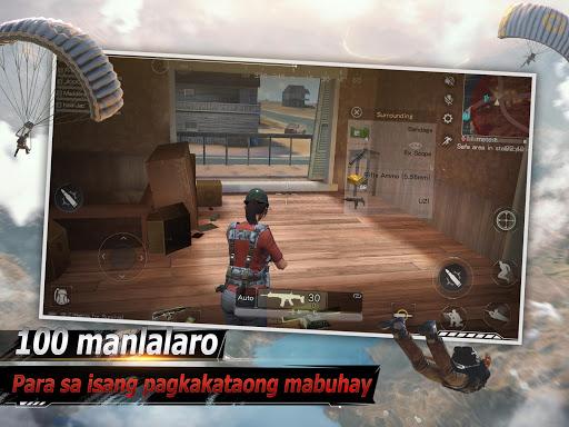 Survivor Royale 1.110 screenshots 7