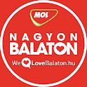 MOL Nagyon Balaton icon