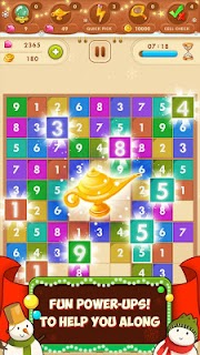Sudoku Quest screenshot 09