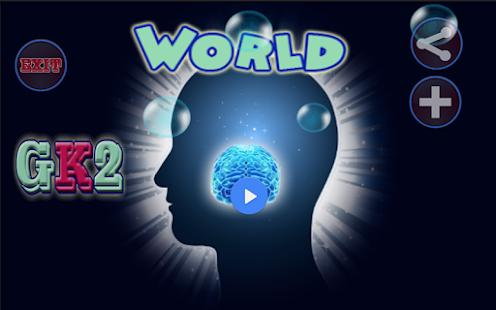 Svět General Knowledge 2zdarma - náhled