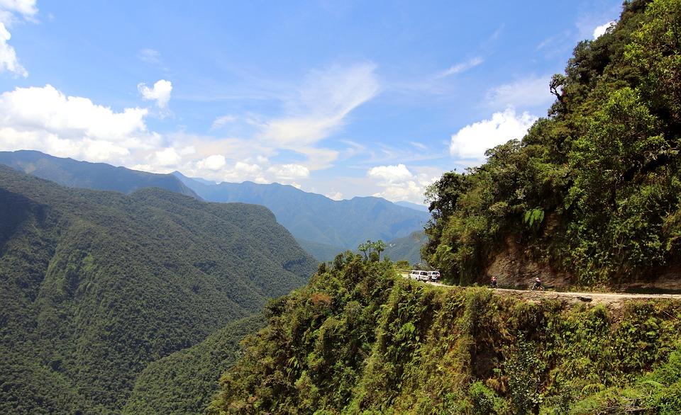 Sistema de agua potable de la empresa de Mauricio Toledano en Bolivia