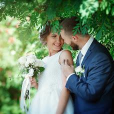 Wedding photographer Andrey Samokhvalov (SamosA). Photo of 20.07.2015