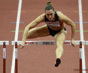 """Eline Berings stoomt zich in Turkije klaar voor een laatste sportzomer: """"Ik kan mijn beste jaar nog lopen"""""""