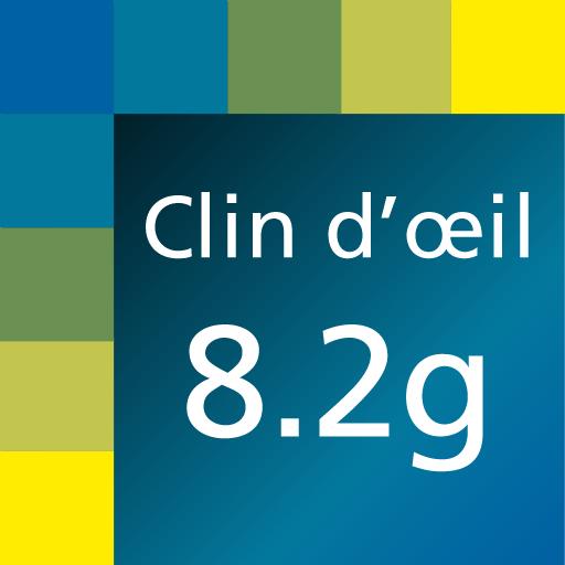 Clin d'oeil 8.2g