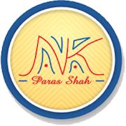 Navkar Paras Shah