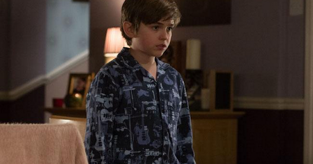 EastEnders bosses 'searching for 5th Bobby Beale actor'