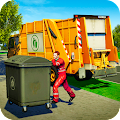 Garbage Truck - City Trash Cleaning Simulator download