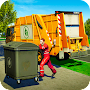 download Garbage Truck - City Trash Cleaning Simulator apk