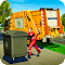 Garbage Truck - City Trash Cleaning Simulator 3.0 Apk