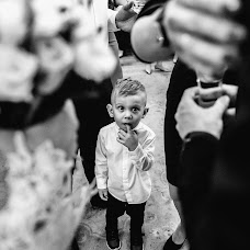 Wedding photographer Evgeniya Rossinskaya (EvgeniyaRoss). Photo of 27.09.2018