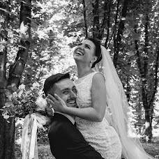 Wedding photographer Evgeniy Kudryavcev (kudryavtsev). Photo of 26.05.2018